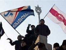 Грузинские лейбористы опротестовали победу Саакашвили в суде