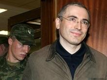 Ходорковский просидит в СИЗО до февраля 2008 года