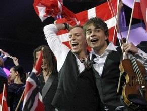 Норвегия победила на Евровидении-2009