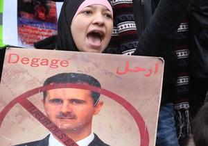 Генсек ООН обвинил Сирию в несоблюдении  плана Аннана