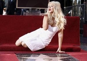 На Аллее славы Голливуда открыли новую звезду