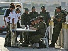 Израиль переправил на Западный берег беженцев из сектора Газа