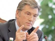 У Ющенко заявили, что Президент не обязан распускать Раду