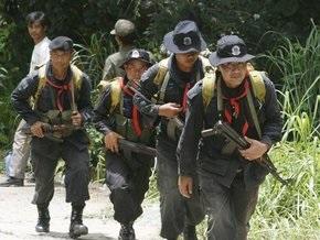 Бангкок отверг сообщения о выводе войск с территорий на границе с Камбоджой