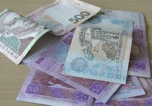 Рада дополнительно выделила Киеву полтора миллиарда гривен на ЖКХ