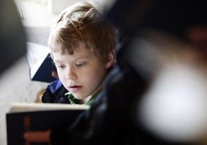 Чтение книг помогает справиться с проблемами в общении - ученые