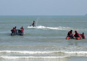 У берегов Гвинеи-Бисау затонуло пассажирское судно: погибли 22 человека