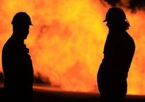 В штате Теннесси сгорел оружейный завод (обновлено)