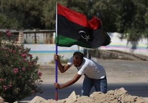 Национальный переходный совет Ливии намерен в течение двух дней переехать в Триполи