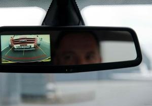США обяжут водителей оснащать авто камерами заднего вида - Новости США