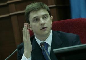 Довгий заявил, что не писал заявления об отставке