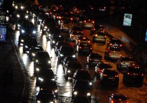 Экс-министр транспорта: Новая развязка на Московской площади не решит проблему пробок