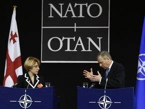 НАТО: Учения в Грузии состоятся в любом случае