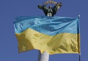 Украина сегодня отмечает 20-летие Независимости