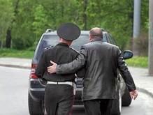 В Черкассах нарушителей ПДД заставляют работать инспекторами ГАИ