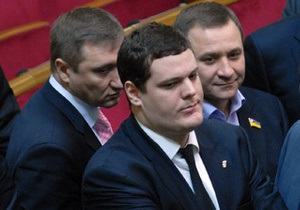 Пока Кличко размышляет: Свобода готова выдвинуть своего кандидата на пост мэра Киева