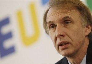 Огрызко считает, что соглашение об ассоциации Украины с ЕС будет парафировано