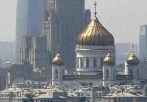 Мужчина, обливший чернилами икону в храме в Москве, пройдет медосвидетельствование