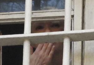 Власенко: Тимошенко предъявили обвинения по делам, которые расследуются Налоговой