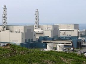 На крупнейшей в Японии АЭС произошло возгорание