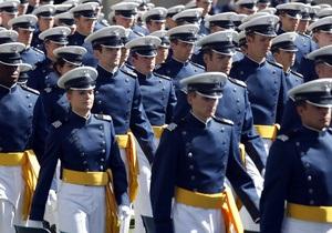 Новости США: Академию ВВС США впервые возглавит женщина