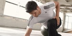 Adidas представляет мужскую коллекцию для тренинга весна-лето 2010