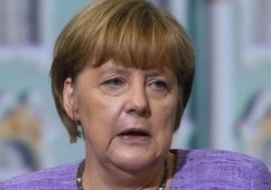 Берлин запросил у Лондона объяснений о прослушке кабелей