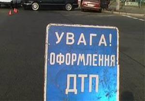 В Одессе столкнулись пять автомобилей: семь человек попали в больницу