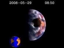 NASA создало фильм о Земле для инопланетян