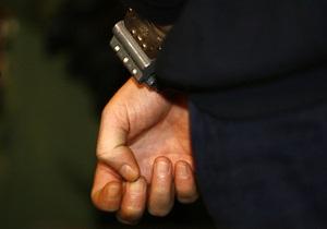 В Москве задержан криминальный авторитет по прозвищу Чебурашка