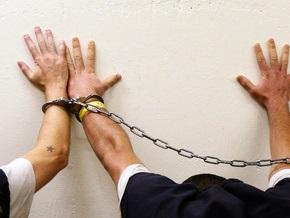 В Киеве задержали грабителей, похитивших у супружеской пары $350 тысяч