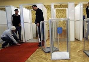Банковая довольна организацией выборов президента