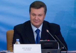 Новый Налоговый кодекс направлен на подпись Януковичу