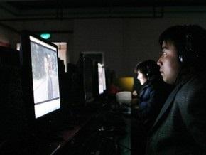 Китай запретил интернет-игры про бандитов