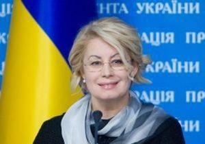 Герман оценила деятельность Януковича: Ставлю ему  пять