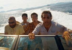 Съемки Мальчишника в Вегасе-3 стартуют в сентябре 2012 года