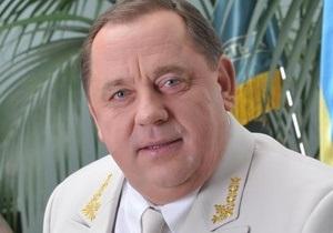 СМИ: Мельник находится в России