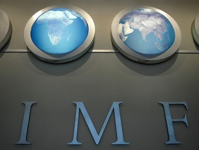МВФ может снова ухудшить прогноз ВВП Украины