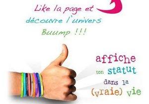 Во Франции браслет на руке заменит статус в Facebook