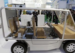 Экологи раскритиковали электромобили