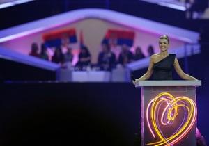 Евровидение-2011: кто за кого голосовал