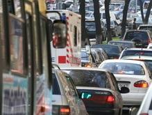 Тарифы на проезд в столичных маршрутках пока остаются прежними