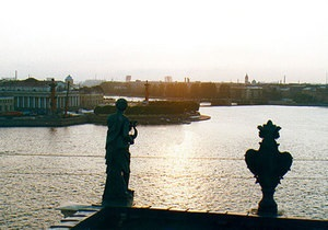 В Петербурге будут строить новые бомбоубежища