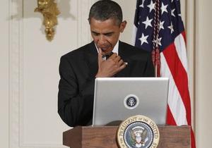 Обама осудил показанное видео с расправой над Каддафи