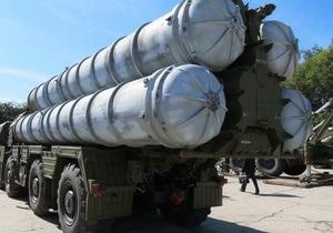 Минобороны отремонтировало комплекс С-300ПТ в Житомирской области