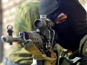 В трех районах Чечни введен режим контртеррористической операции