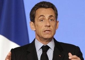 Саркози не намерен терпеть  извращенные религиозные чистки  на Ближнем Востоке