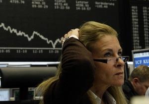Фондовый рынок в ожидании данных из Европы и США - эксперт