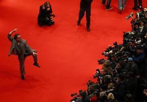 Фотогалерея: Кунг-фу медведь. Красная дорожка 63-го Берлинского кинофестиваля