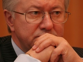 Тарасюк сегодня подпишет коалиционное соглашение от имени НУ-НС